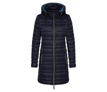 Mantel 'rds coat' navy