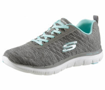 'Flex Appeal 2.0' Sneakers grau / mint