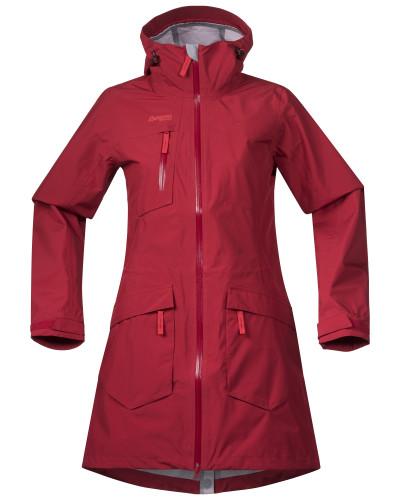 Mantel 'Hella Lady Coat' rot