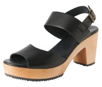 Sandale mit Blockabsatz 'Oni'