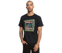 Slauson T-Shirt schwarz