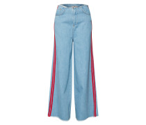 Jeans 'milly' blue denim