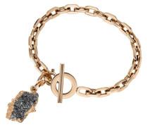 Armband 'lj-0403-B-20' rosegold