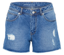 Shorts 'chimmy' blue denim