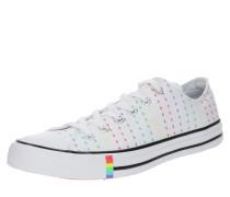Sneaker 'taylor' mischfarben / weiß
