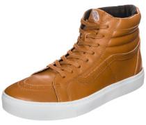 Sneaker Sk8-Hi cognac