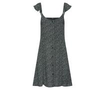 Kleid 'betola' mischfarben / schwarz