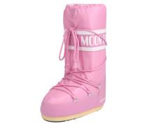 Snowboots 'Nylon' pink