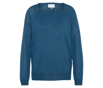 Pullover 'Atia' blau