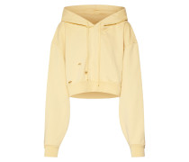 Pullover 'fswe18040S' gelb