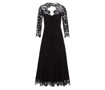 Dress schwarz