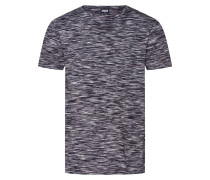 Shirts 'Striped Melange Tee'