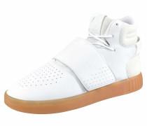 Sneaker 'tubular Invader ST' weiß