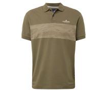 Shirt 'Shelo graphic block polo s\s'