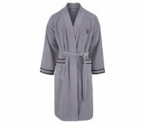 Kimono 'Roy' grau