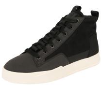 Sneaker 'Rackam Core' schwarz / weiß