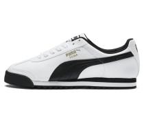 Sneaker 'Roma Basic' schwarz / weiß