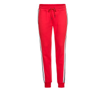 Jogginghose '3-Tone Side Strip Terry Pants'