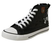 Sneaker mit Paillettenbesatz 'Hanna'