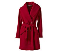Mantel cranberry
