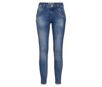 Jeans 'Jaime Stone' blue denim / hellblau