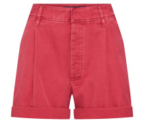 Shorts 'relaxed' pink