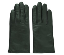 Touchscreen-Handschuhe dunkelgrün
