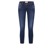 Jeans 'pulp' blau