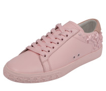 Sneaker 'Dazed'mit Nieten-Verzierung rosa