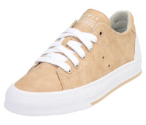 Sneakers Low 'Simona Lace up' sand