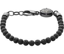 Armband 'Ragged' anthrazit