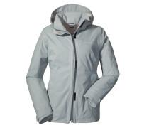 Funktionsjacke' Jacket Easy L 3' grau