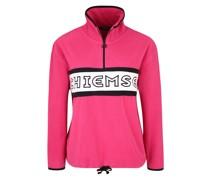 Sport-Sweatshirt magenta