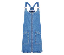 Kleid 'joyce' blue denim