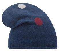 Mütze navy / mischfarben