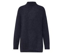 Oversized-Pullover 'Fern' schwarz
