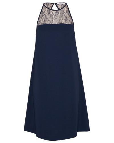 Cocktailkleid 'Bina' nachtblau