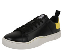 Sneaker 'clever S-Clever' schwarz