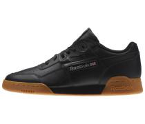 Sneaker 'workout Plus' schwarz