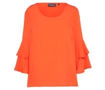 Tunika Uni orangerot