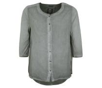 Bluse 'Button blouse' khaki