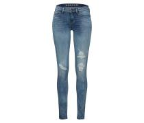 Jeans 'Sharp' blue denim