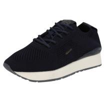 Sneaker 'Linda' blau