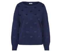 Pullover 'rosie' dunkelblau