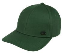 Basecap grün