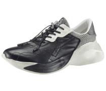 Sneaker 'Startac' grau / schwarz / weiß