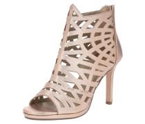 High Heels gold / rosé
