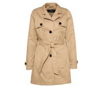 Trenchcoat 'GO Abby' beige