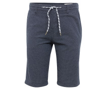 Chino Shorts 'Slim yarn dye'