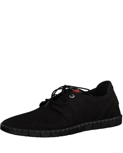 Billige Ebay Günstig Kaufen Viele Arten Von S.Oliver Herren Sneaker 'So Flex' schwarz OgCTTr